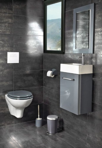 salle de bain wc un art de vivre. Black Bedroom Furniture Sets. Home Design Ideas