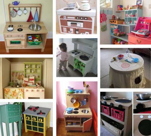 diy cuisine pour enfant un art de vivre. Black Bedroom Furniture Sets. Home Design Ideas