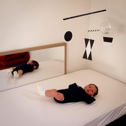 diy le mobile de munari un art de vivre. Black Bedroom Furniture Sets. Home Design Ideas